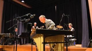 "SCM Performance - Daryl Pratt Sextet ""1st Intersection"""