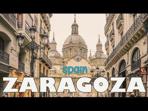 Zaragoza, Spain | #CJtraces
