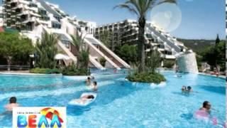видео Франшиза Велл - сеть агентств пляжного отдыха