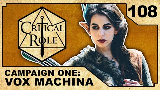 Watch Critical Role Live Thursdays at 7pm PT at https://www.twitch....