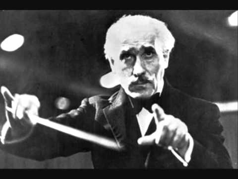 "Arturo Toscanini ""Prelude and Good Friday Music"" Parsifal"