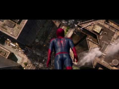 The Amazing Spider-Man 2: El poder de Electro. Trailer ES -- OFICIAL | HD Videos De Viajes