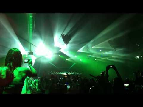 A State of Trance ASOT 500 Johannesburg, South Africa - Armin van Buuren opening