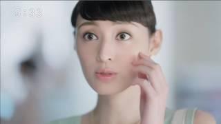 森永アロエステCM 栗山千明/ カンニング竹山 栗山千明 検索動画 24