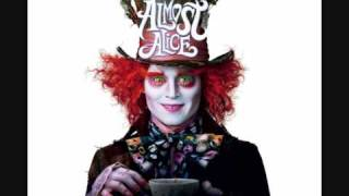 Almost Alice: Poison by The All American Rejects (Lyrics)
