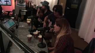 Ways To Go - Grouplove Live Acoustic 720p Lyrics
