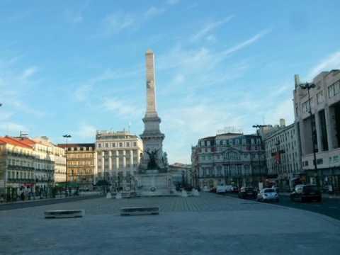 The capital of Portugal Lisbon