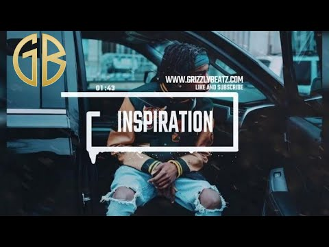 "[FREE INSTRUMENTALS] Polo G Lil Zay Osama TYPE BEAT ""Inspiration"" Guitar Trap   Grizzly Beatz"