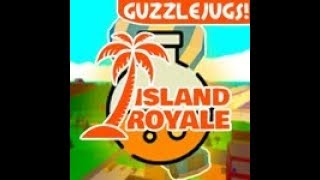 Roblox Island Royale: New Update! Guzzle Jug and all time shop!