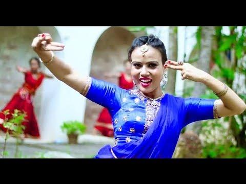 Anju Panta - Sajauchhu Yeshu Tapailai (Official Video) | (NEW NEPALI CHRISTIAN SONG 2017)
