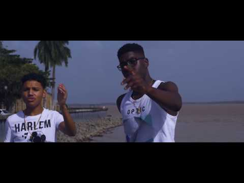 AFG - Numba Ft. Des'ray Ramos (Official Videoclip) Nu ook op Spotify // iTunes etc.