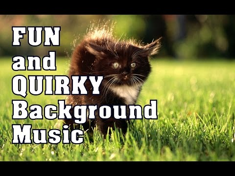 Fun and Quirky Background Music | JOKE