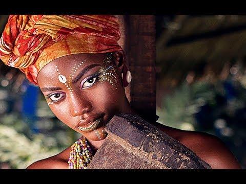 Most Beautiful Black Women - Original Beauty