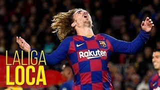 LaLiga Loca LIVE – wielki powrót Griezmanna, koniec ery Simeone?