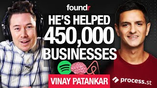 How to Systemize your Business | Vinay Patankar Interview