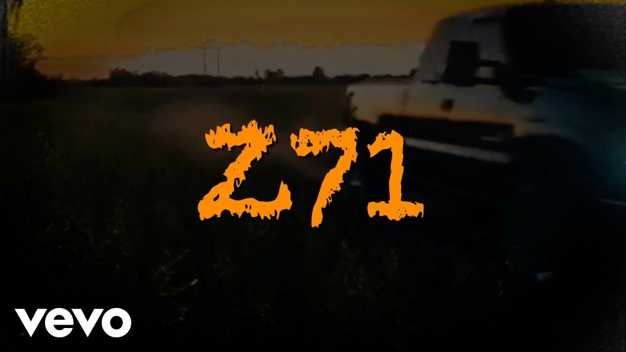 Sean Stemaly – Z71 (Lyric Video)