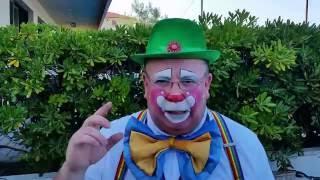 """""""IL Clown Caramello"""""""