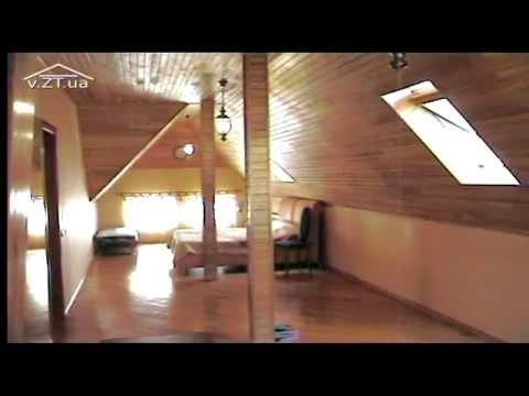 Купить дом в Житомире в живописном месте