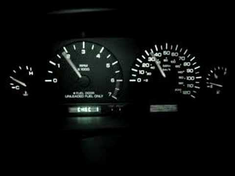 Sdometer On Dodge Caravan Not Working Why Automotive Dslreports Forums