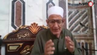 فيديو | كبير أئمة دكرنس يوضح سنن وآداب اختيار أضحية العيد