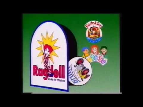 Ragdoll Shop (VHS Capture)