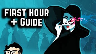 Cultist Simulator - First Hour and How-to Guide (No Spoilers)