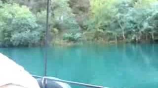 matka boat trip
