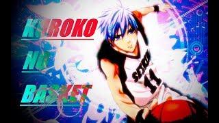 """Kuroko No Basket AMV """"Akiakane Flashback"""""""