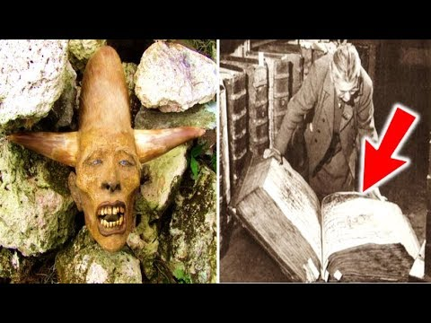 7 Unexplained And Mysterious Events That Need Explaining