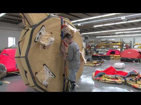 Life Raft And Survival Equipment: Life Raft Service