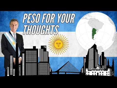 What Caused the Argentine Debt/Inflation Crisis