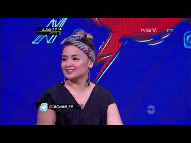 Alasan Joanna Alexandra Belum Kembali Syuting Sinetron atau FTV (4/4)