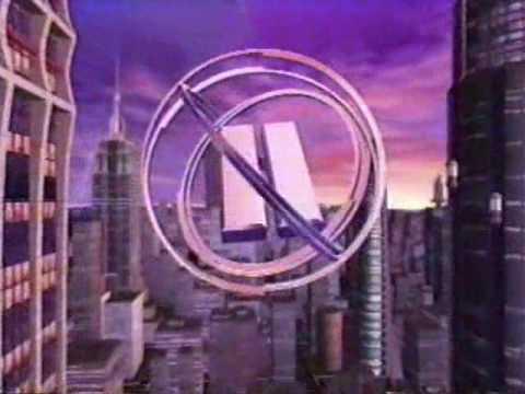 WPIX 1992 Channel 11 Station ID