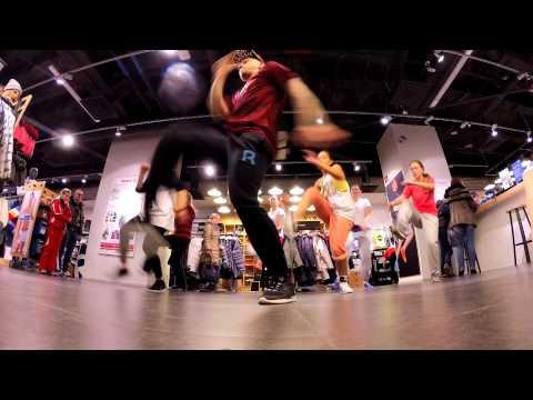 @sashaoshkin @reebok House Dance ^