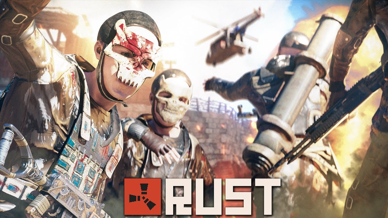 GOING TO WAR With The BIGGEST CLAN ON THE SERVER (Rust) Part 3