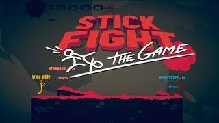 EL PUÑITO! VEGETTA VS WILLY VS FARGAN | STICK FIGHT