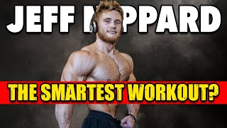 """Jeff Nippard's """"SMARTEST"""" Push Pull Legs Routine!   Is This The ONLY Way To Train?!"""