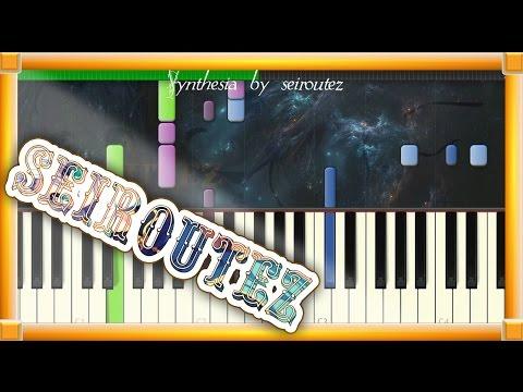 [Synthesia][MIDI] battle neworleans