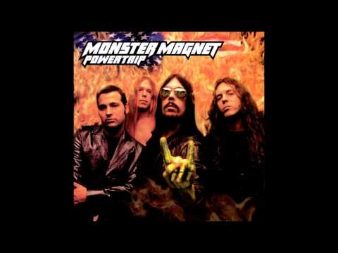 Monster Magnet - Space Lord (Uncensored Remix)
