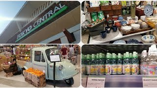 Tokyo Central Specialty Market - Yorba Linda, CA