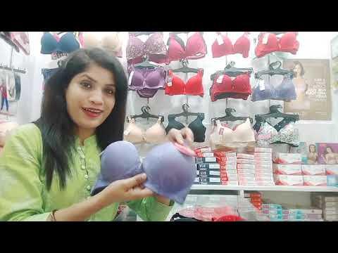 Ab Har Size ki ladies padded bra wear kar skti hain