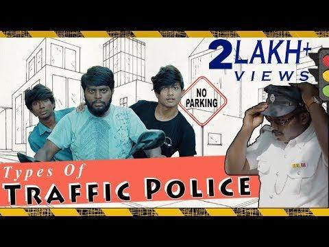 Types Of Traffic Police Scenarios   VEYILON ENTERTAINMENT   Situations Beyond Imaginatiion