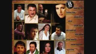 Aydın Öztürk Bestelerini Söylediler 2-Kıvırcık Ali-Gitmeli Bu Şehirden(2009)