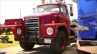 1969 Dodge 900 Truck
