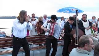 7. Boogie On The Sea Festival Chiemsee 2013, Michael Alf Trio u. Albert Koch • Teil 7