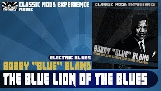Bobby Blue Bland - Little Boy Blue (1961)