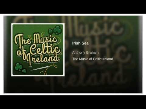 Anthony Graham - Irish Sea