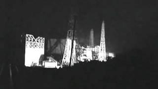 福島第一原発 昨夜(6/14)発生した煙大量噴出の瞬間!
