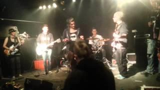 Grobi & die Softies - Mak braucht Bier ! Cover LIVE im Inihaus Bad Oldesloe