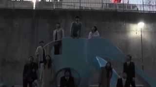 神戸大学演劇研究会はちの巣座 vol.148 30期生卒業公演「リボルバー」 ...